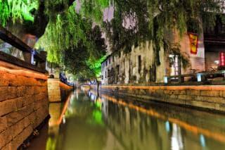 Romantic Venice canals...